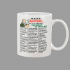 Avatar The Last Airbender The Wisdom Of Uncle Iroh mug