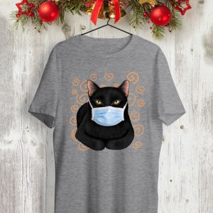 Blackcat Masked shirt