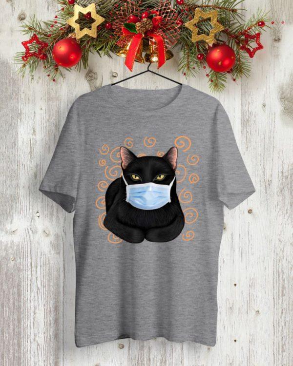 Blackcat Masked shirt