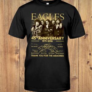 EaglesthAnniversaryshirt