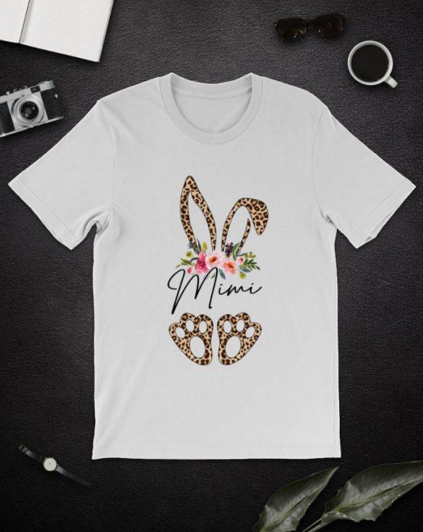 Easter Mimi Bunny shirt
