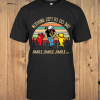 Grateful Dead Bears Nothing Left To do But Smile shirt