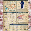 Judo Knowledge poster