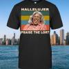 Madea Hallelujer Praise The Lort vintage shirt