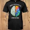 Mental Health Matters End The Stigma shirt