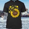 SunflowerMotorHarley DavidsonCyclesshirt