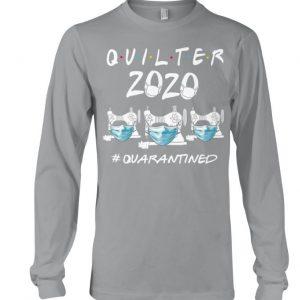 Quilterquarantinedshirt