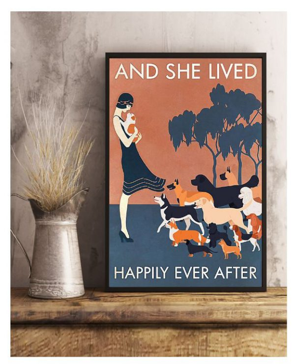 Dog Happily Ever After poster3