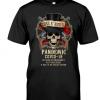 Gun N'roses pandemic covid 19 in case of emergency shirt