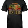 Pot Head Gardening shirt
