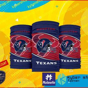 Houston texans bandana