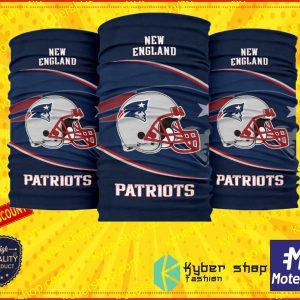 New england patriots bandana