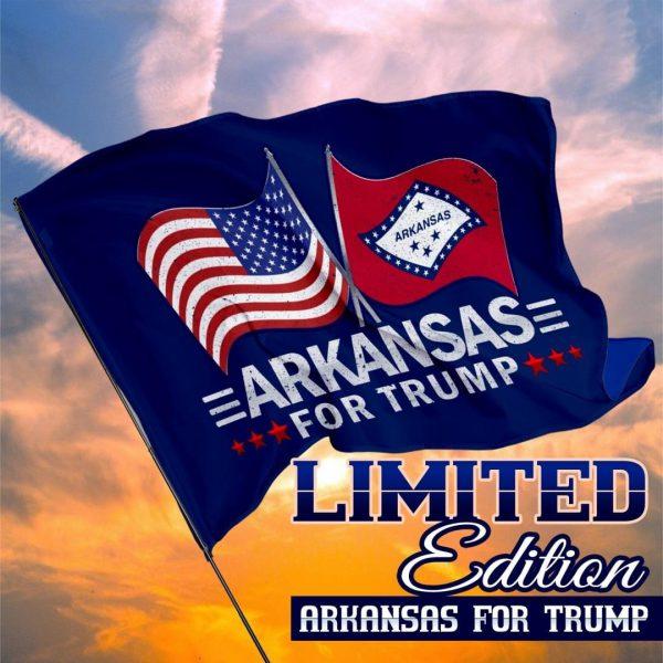Arkansas for trump U