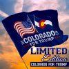 Colorado for trump U