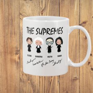 Golden girl The supremes mug3