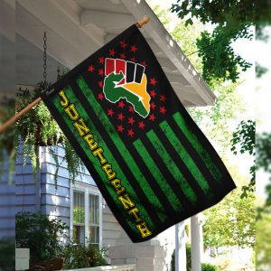 Juneteenth African American Flag 3