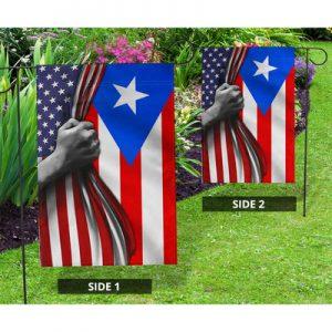 Puerto Rico U