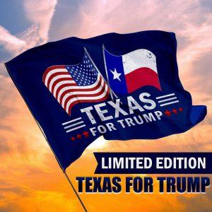 Texas for trump U
