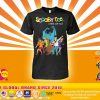 Scooby doo where are you shirt