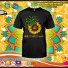 Sunflower Worlds dopest mom shirt