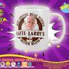 Hot coffee real scones latte larrys better beans mug