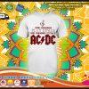 Some grandmas play bingo real grandmas listen to ACDC shirt