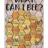 What can I bee poster