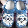 Busch latte crocband crocs shoes