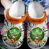 Deer Jagermeister crocs shoes crocband