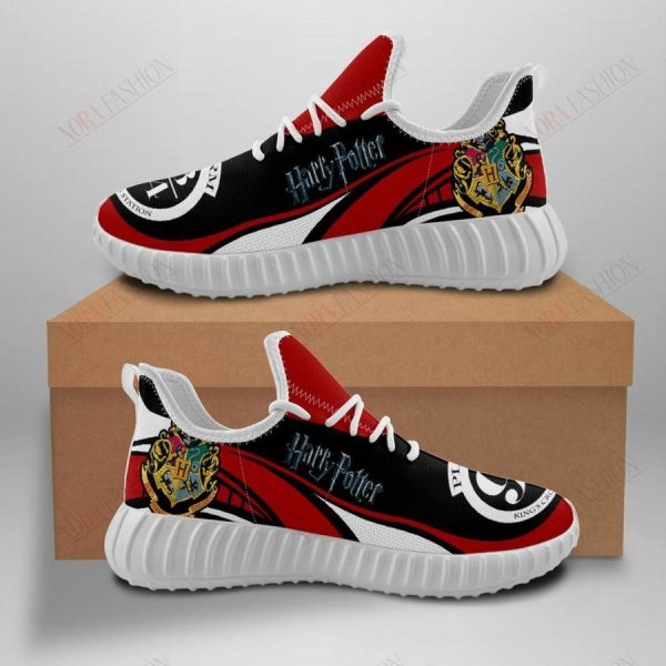 Harry porter Yeezy sneaker shoes