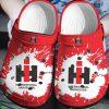 IH International harvester crocs shoes crocband