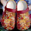 Iowa State Cyclones basketball crocs shoes crocband