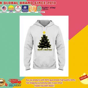 Meowy Christmas sweatshirt, hoodie1