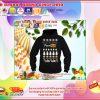 Pornhub Hoe Hoe Hoe 3D Christmas hoodie