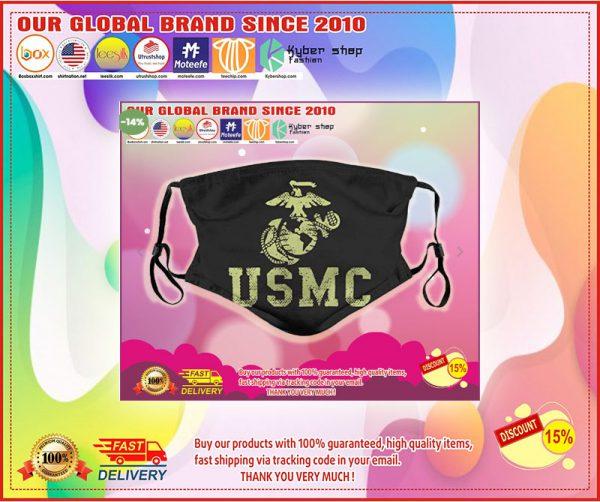 USMC Marine corps face mask