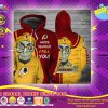 Washington redskins jeff dunham achmed hoodie