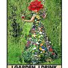 Gardening that's what I do I garden I drink and I know things poster