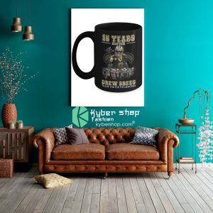 15 years 2006 2021 drew brees thank you for the memories mug 3