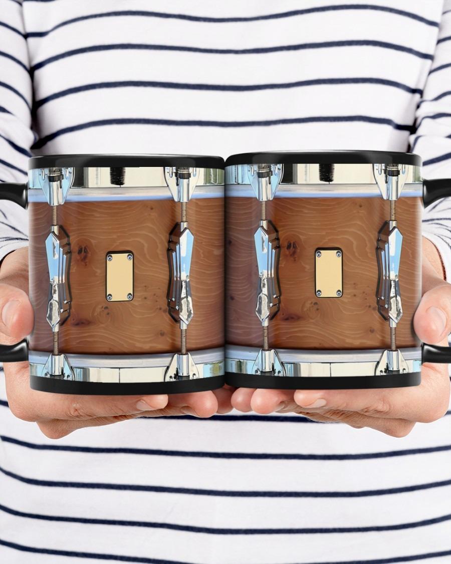 Brown drum mug4