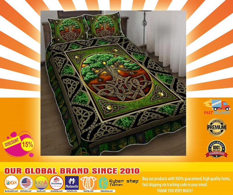 Irish tree bedding set4