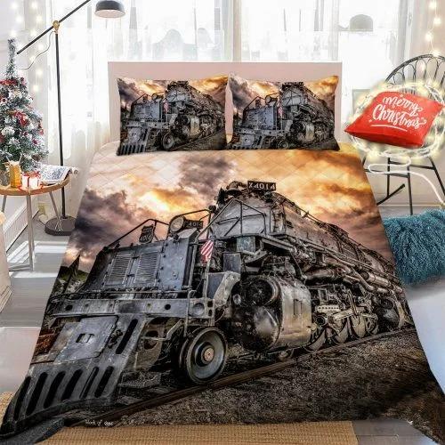 Old railroad bedding set2 1