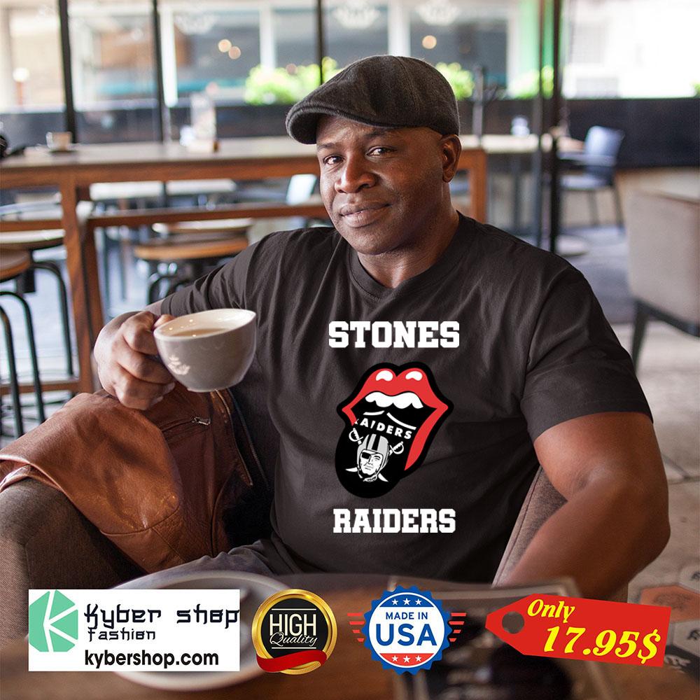 Stones raiders Shirt2