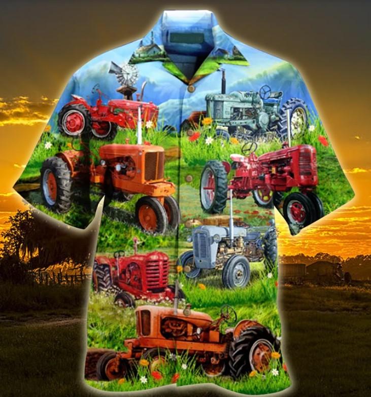 Tractor hawaiian2