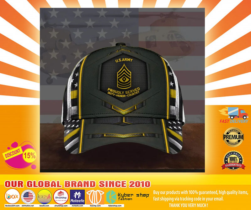 US army military cap4