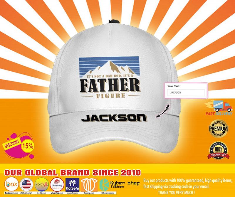 Busch light Its not a dad nod its Father figure custom name cap5