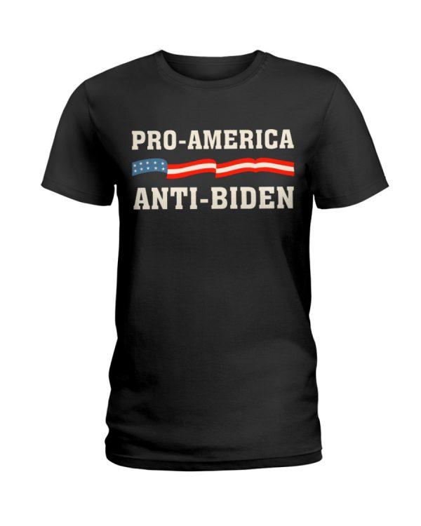 Pro America Anti Biden Shirt1