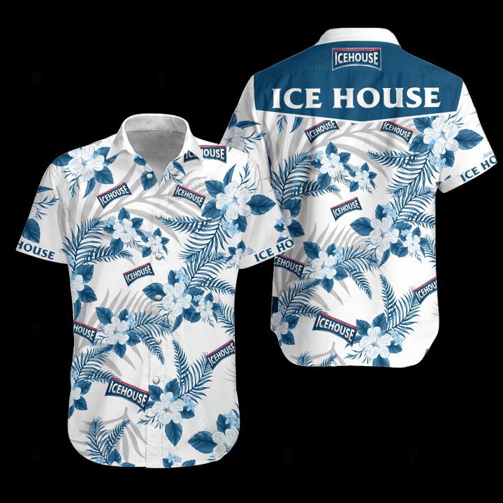 25 Icehouse Hawaiian Shirt and Short 1 1