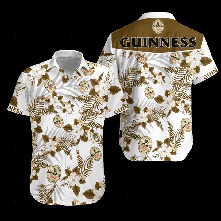 26 Guinness beer hawaiian shirt and Short 1 1