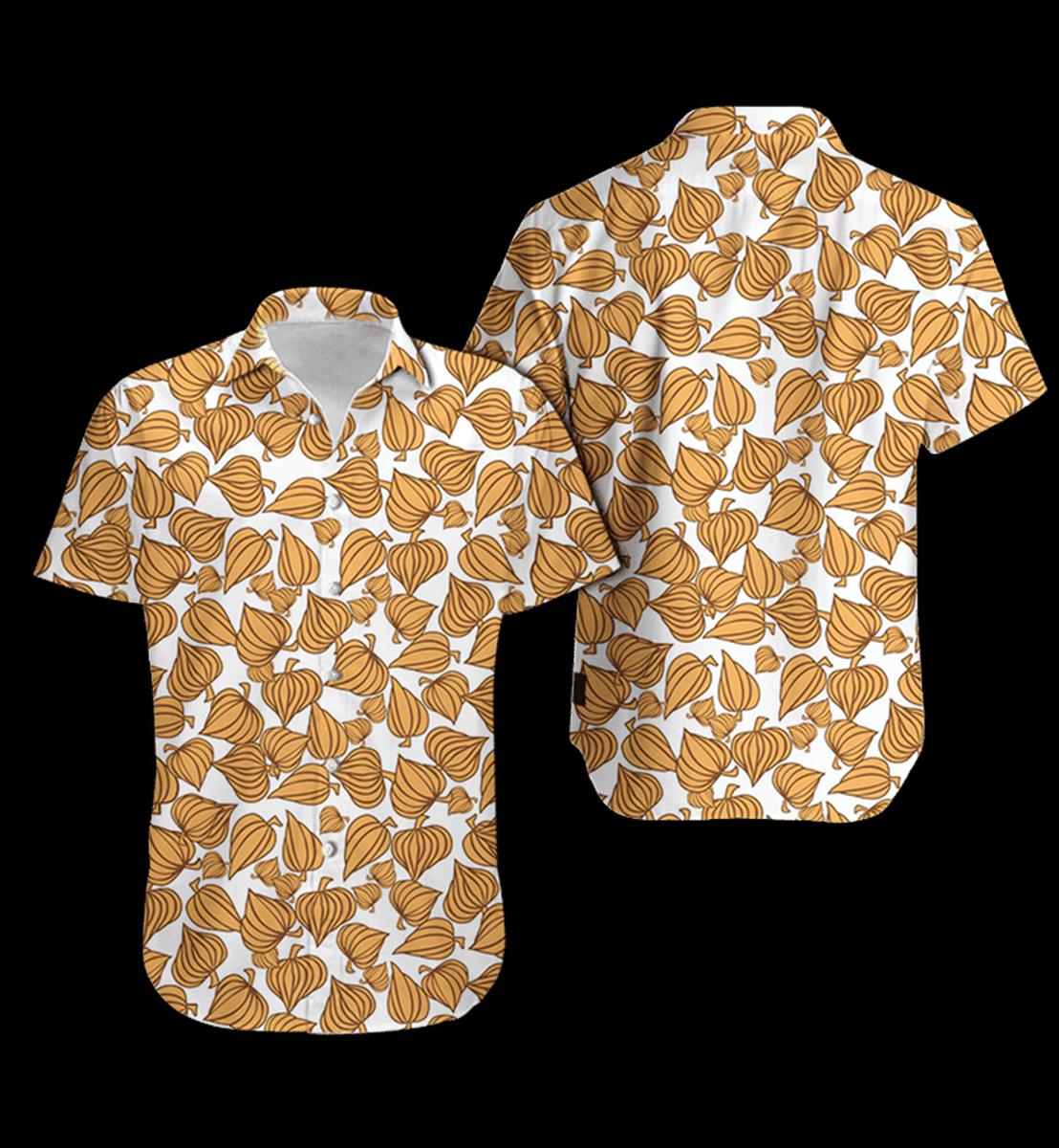 7 Seinfeld Hawaiian Shirt and Short 1 1