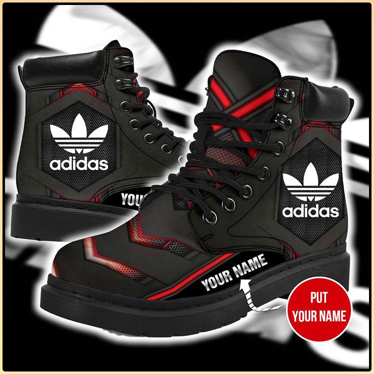 Adidas Star War Boots1